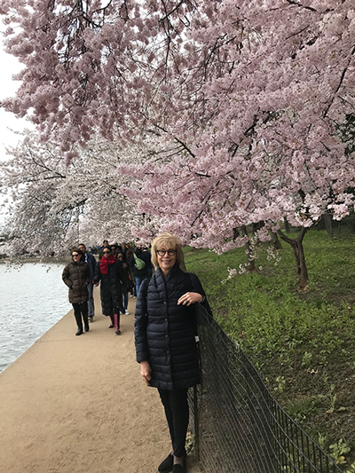 Jane West Educational Blog - Spring 2019